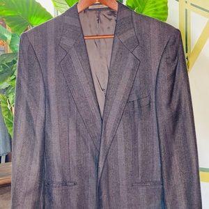 Vintage Men's YSL Blazer